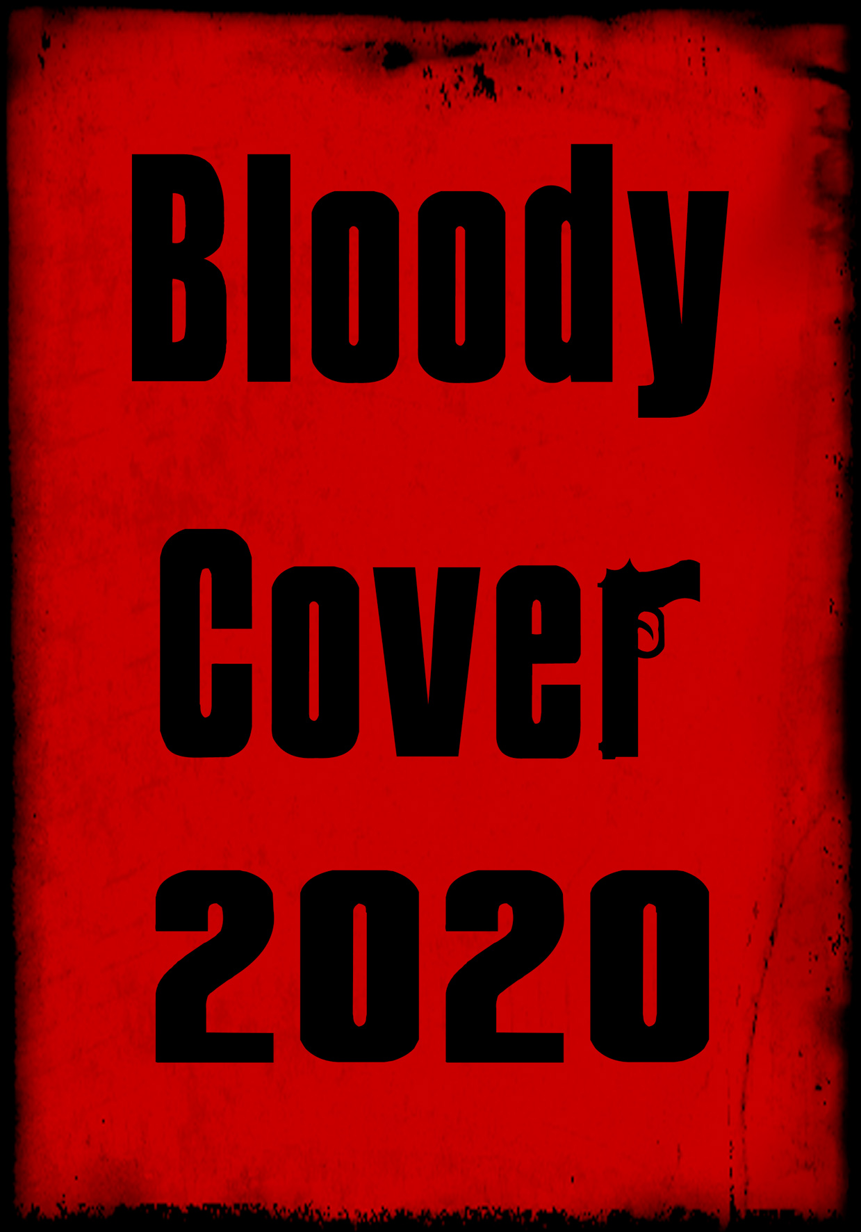 Bloody Cover
